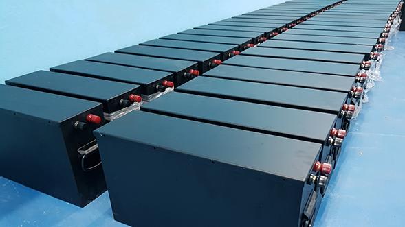 Lithium Battery Manufacturers in New Delhi