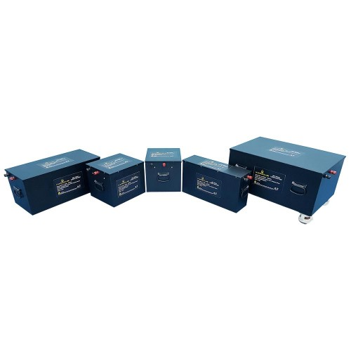 Customised Battery Manufacturers in Delhi