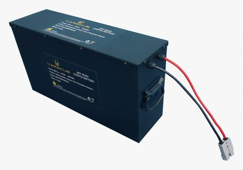 Electric Vehicle Lithium Battery Manufacturers in Delhi